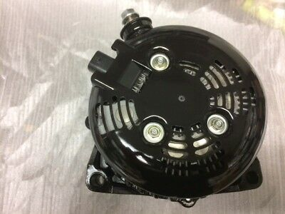 Chevy Chevrolet Gm Gmc Cadillac Hummer High 300 Amp Hd Alternator Hairpin Style