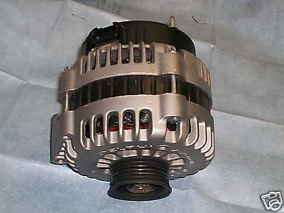 Chevy ESCALADE Hummer ALTERNATOR 2002 03 2004 5.3 6.0L/ BUICK RAINER 04 05 5.3l
