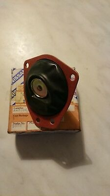 Nissan Cabstar F22, carburettor diaphragm, Z20 petrol engines, new genuine part.