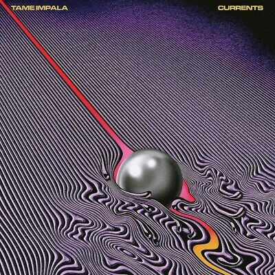 Tame Impala - Currents CD Caroline NEW