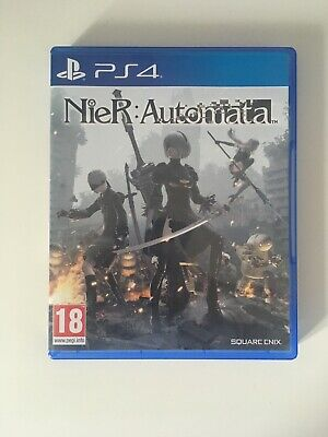 Nier: Automata (PS4) PlayStation 4