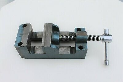 WILTON DRILL PRESS VISE 2.5 IN JAW 12800