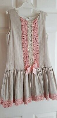 Dolce petit dress age 12 (small fit)