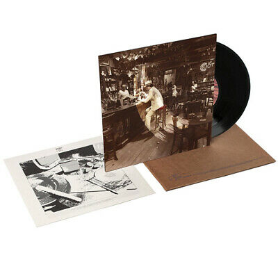 LED ZEPPELIN In Through The Out Door NEW 180g VINYL LP *FREE UK POST *WORLD SHIP