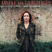 Day After Yesterday (Limited 4CD Box Set) von Van Giersber... | CD | Zustand gut
