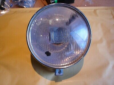 Simson S50 headlight assembly.   S50 only.   39026