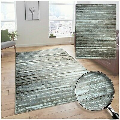 Modern Large Living Room Area Carpets Rugs Abstract Striped Designs Floor Rugs