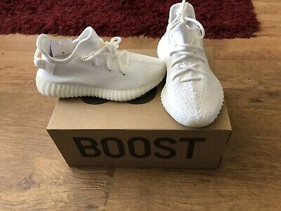 7ef67b5a7 YEEZY BOOST 350 V2 Static 3m REFLECTIVE (UK 3.5 - US 4)- READY TO ...