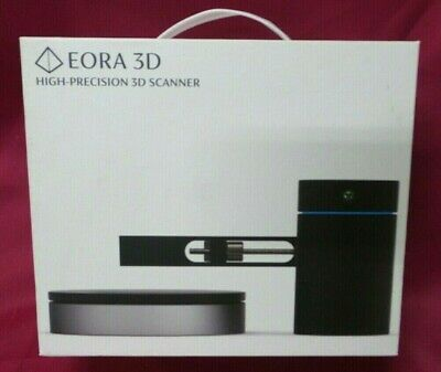 Eora 3D Scanner With Bluetooth Turntable (VM192)