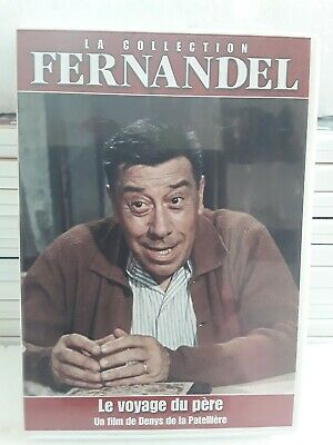 collection dvd Fernandel 27 DVD comme neufs