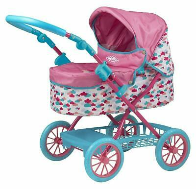 Roamer Pram Doll Accessory - Baby Born Free Shipping!