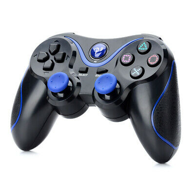 Dualshock Wireless Bluetooth V3.0 Controller for Sony PS3 PlayStation 3