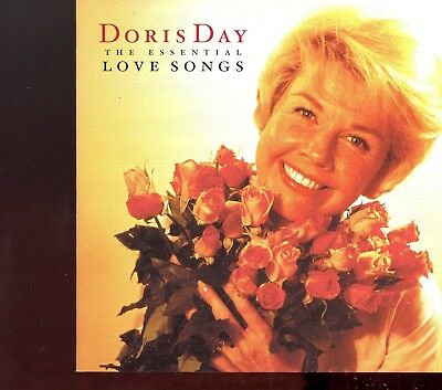Doris Day / The Essential Love Songs