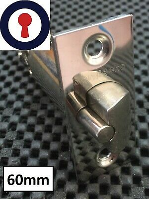 Codelock security latch 60mm tubular latch 1st P&P