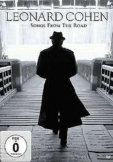 Leonard Cohen - Songs from the Road | DVD | Zustand sehr gut