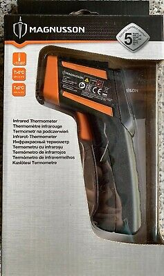 Magnusson Infrared Digital Thermometer -  BRAND NEW , FREE P&P