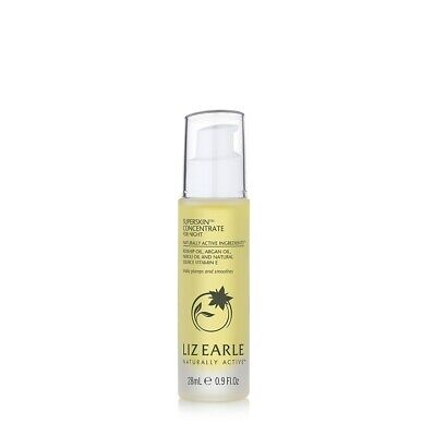 Liz Earle Superskin Concentrate for Night 28ml Pump - Full Size - Brand New