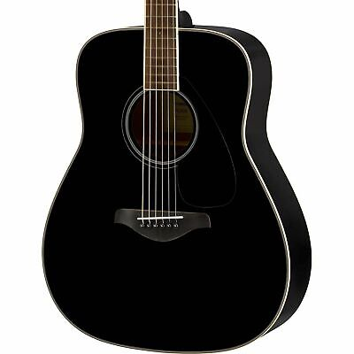 Black High Standard In Quality And Hygiene Musical Instruments & Gear Acoustic Electric Guitars Pre-owned Yamaha Cpx600 Medium Jumbo