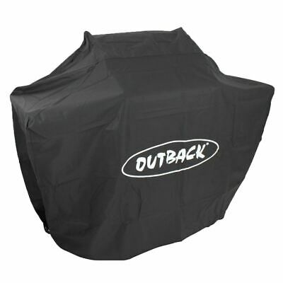 Outback BBQ Cover to fit Meteor Select S/S 6 Burner Gas