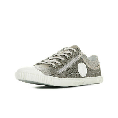 CHAUSSURES BASKETS PUMA femme Suede Heart Snake Jr taille