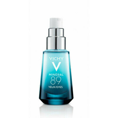 Vichy Mineral 89 Gel Occhi | Fortificante