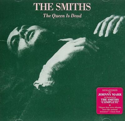 Smiths (The) - Queen Is Dead (The)