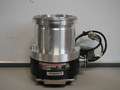 Boc Edwards EXT 255H Turbomolecular Vacuum Pump B753-01-000