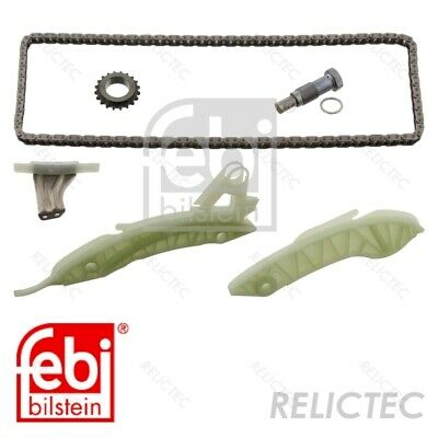 Timing Chain Kit for Peugeot Citroen:DS3,207,208,308,BERLINGO,C3 Picasso,SW