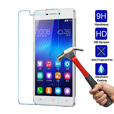 7 8 9 10 inch Universal Tempered Glass Screen Protector For Tablet Samsung LG