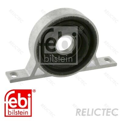 PROP-SHAFT MOUNTING TOYOTA HILUX MK II PSM2130 37230-35130
