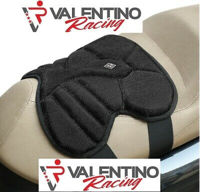 Copri Sella Cool Fresh Seat Cover Per Sella Scooter Tucano Urbano 326-N/1