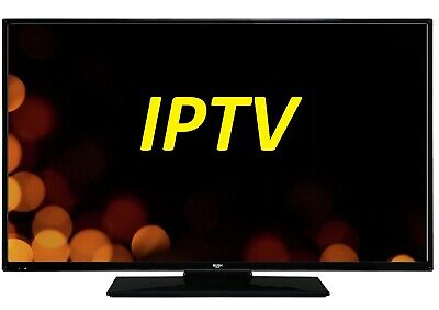 1 MONTH  IPTV SUBSCRIPTION 40000+ Ch&VOD US, CA, EUROPE, LATINO, AFRICA, ARAB
