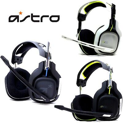 ASTRO a50 a50 Gaming Headset Gen 2 Wireless for Xbox One PC PS4 headset