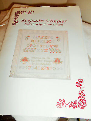 Mouseloft stitchlets Cross Stitch Kit ~ Colibrí ~ nuevo