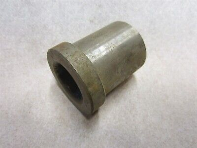 "Head Press Fit Drill Bushing 25//64/"" x 5//8/"" x 1//2/"" #07325038 LOT of 10"