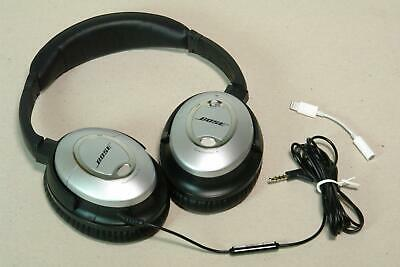 Bose Quietcomfort 15 Acoustic Noise Cancelling NC Stereo Headphones QC15