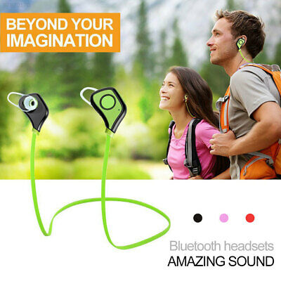 417F Stereo Headset CSR4.1 Ears Hanging in Ear for iPhone