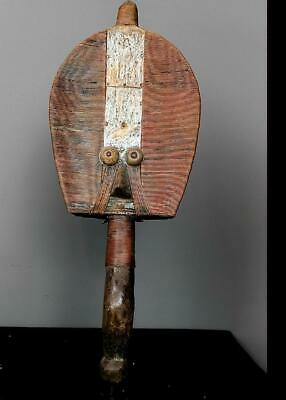 Old Tribal Kota/Mahongwe  Mask   -  Gabon BN 20