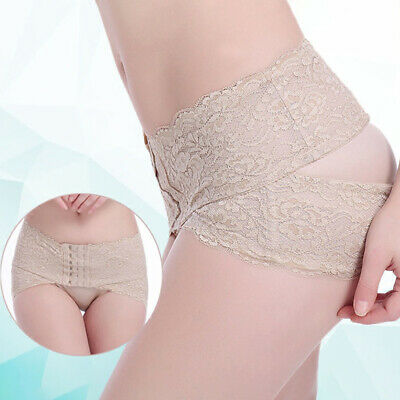 Pelvis Correction Belt Hip up Women Postpartum Belly Wrap Belts 2019