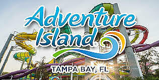 Adventure Island Tampa Bay Waterpark Tickets $38  A Promo Discount Savings Tool