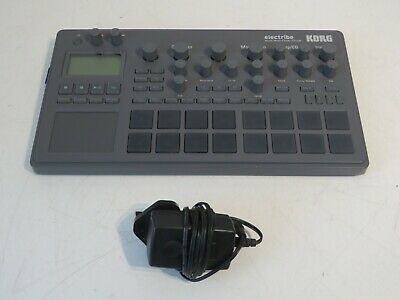 Korg Electribe 2 Music Production Station with Power Supply