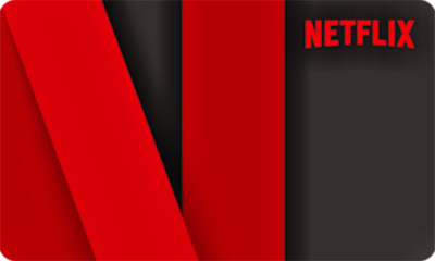 $150 Netflix Gift Card 50% OFF | USA | FAST SHIPPING