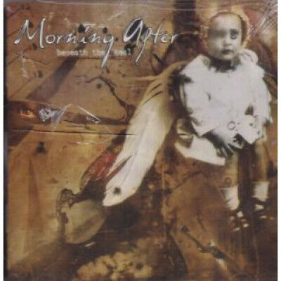 MORNING AFTER Beneath The Real CD Greece Black Lotus 11 Track Still Sealed But