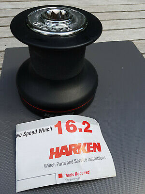 HARKEN : Winch 16.2 (2 vitesses - 2 speed)
