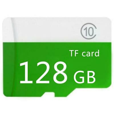 128GB Micro SD SDHC Memory Card Flash Memory Card For Mobile Phones PC Camera