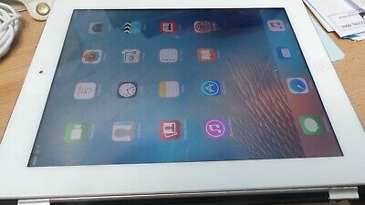 "Apple iPad 9.7"" 64GB, Wi-Fi AND EE SIM SLOT (iPad 2 9.7"")"