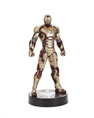 Figure Iron Man 3 Armatura Mark 43 Ironman 21 Cm Tony Stark Statua Cinema #1