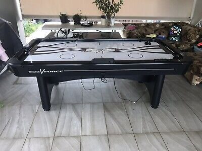 SPECIAL PRICE!! V Force Air Hockey Table