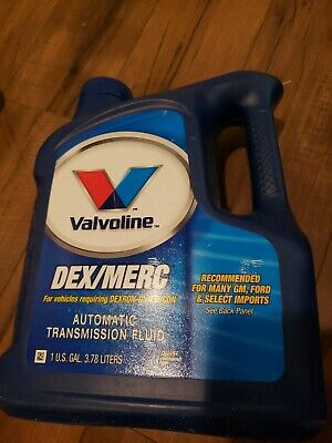 VALVOLINE MAXLIFE MULTI-VEHICLE Automatic Transmission Fluid