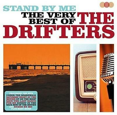 Stand By Me -  The Very Best of, The Drifters, Audio CD, New, FREE & Fast Delive